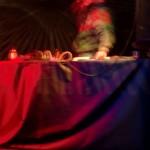TG Gondard live in concert