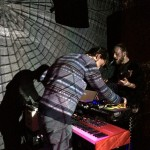 Wælder live at Econore Experimental Night #3 Mönchengladbach