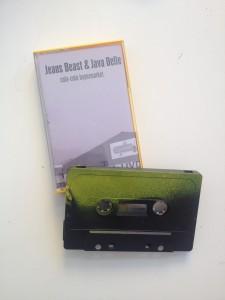 eco_065 Jeans Beast - Java Delle - CocaCola Hypermarket Cassette