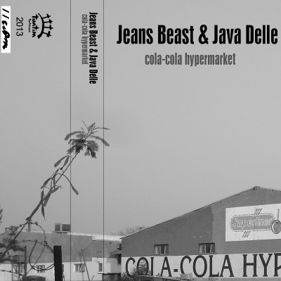 eco_065 Jeans Beast - Java Delle - CocaCola Hypermarket Cover