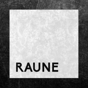 eco_069: Raune cover artwork