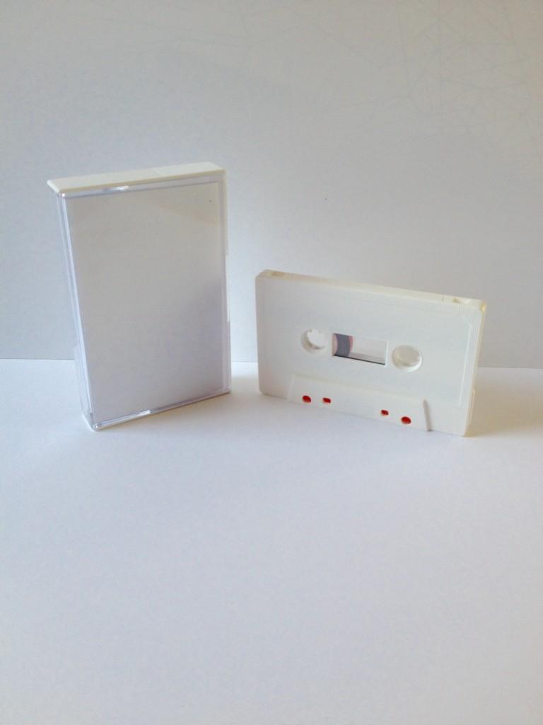 eco_078 Licht-ung –Die Weiße (Cassette)