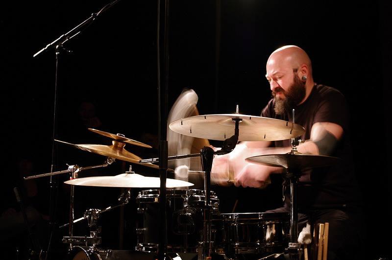 Jason van Gulick (Artist picture)