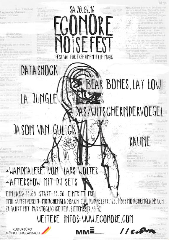 Econore Noise Fest