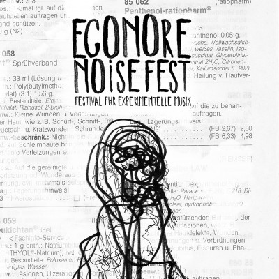 eco_85 Econore Noisefest 2016 Compilation (Digital Cover)