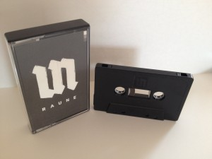 eco_086 Raune – II (Cassette)