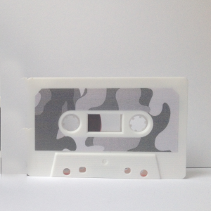 eco_094 Foxhole - Combat Women (Cassette)