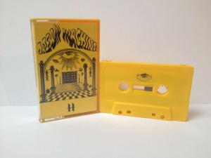 eco_096 Dream Machine - II (Cassette)