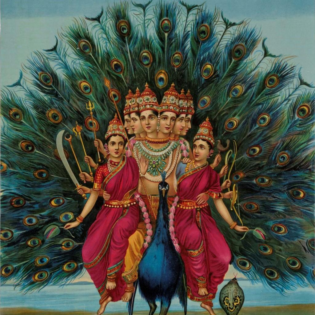 eco_121 - Arvind Ganga - Subrahmanya