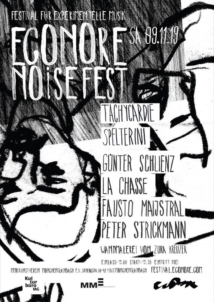 Econore Noise Fest 2019